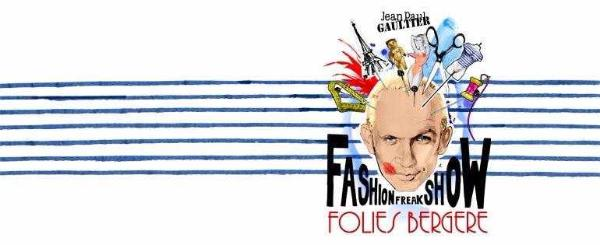 Photo de référence de la destination Défilé de mode - Jean Paul GAULTIER